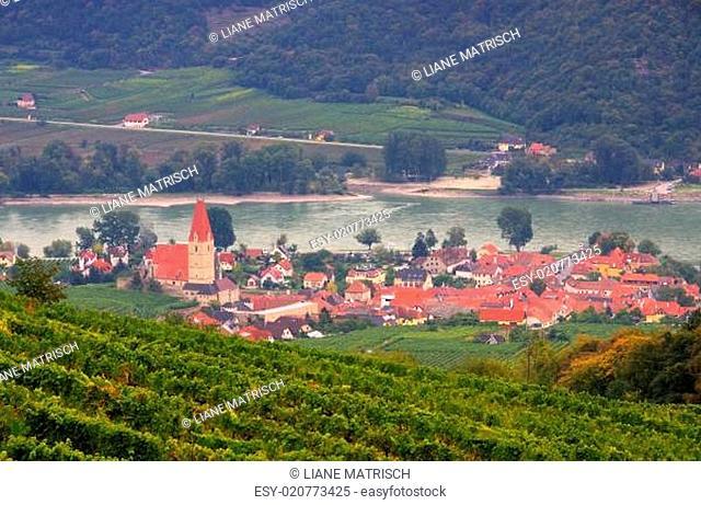 Weissenkirchen in der Wachau - Weissenkirchen in Wachau 09