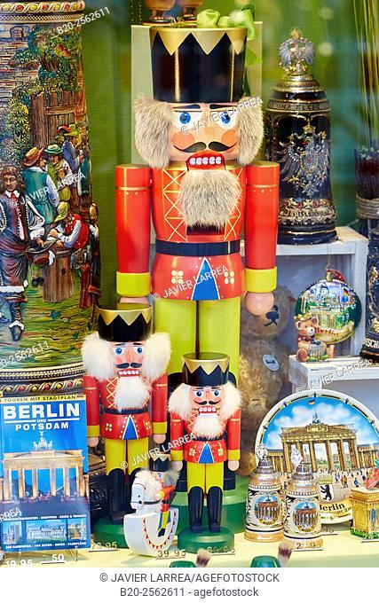 Store, Charlottenburg, Berlin, Germany