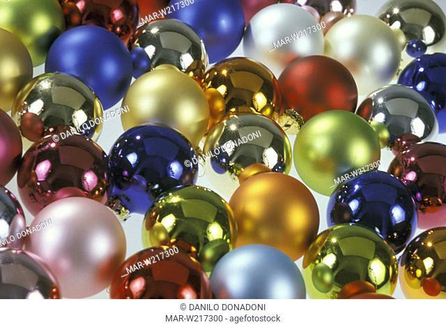 little balls for christmas tree