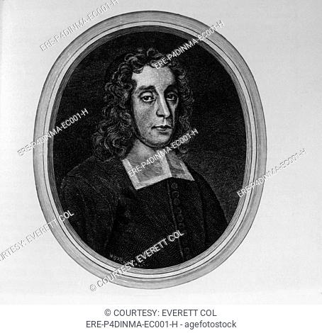 Increase Mather 1639-1723