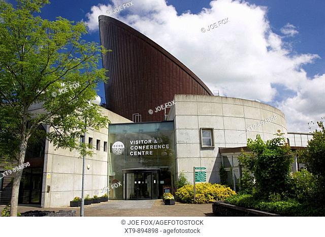 ecos visitor and convention centre ballymena county antrim northern ireland