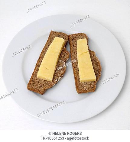 Irish Cheddar Cheese & Irish Soda Bread