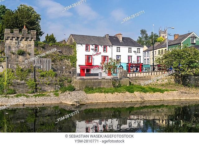 Kilkenny, Leinster, Ireland, Europe