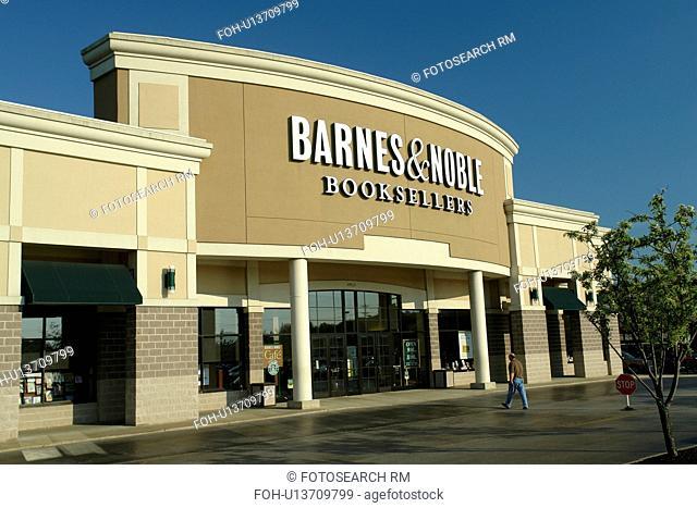 Wilmington, DE, Delaware, Talleyville, Barnes & Noble Booksellers