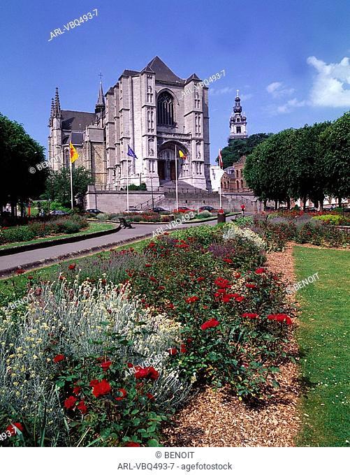 Belgium,Tournai