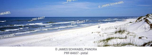 St Joseph Peninsula FL