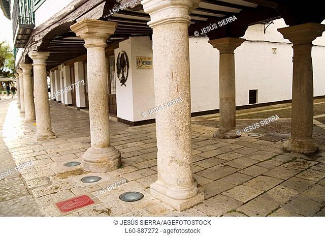 Almagro, España, La Mancha