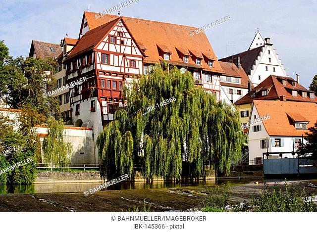 Riedlingen upon the Danube district of Biberach Baden-Wuerttemberg Germany