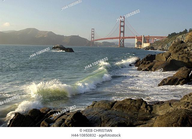 10850832, Usa, San Francisco, California, City, Go