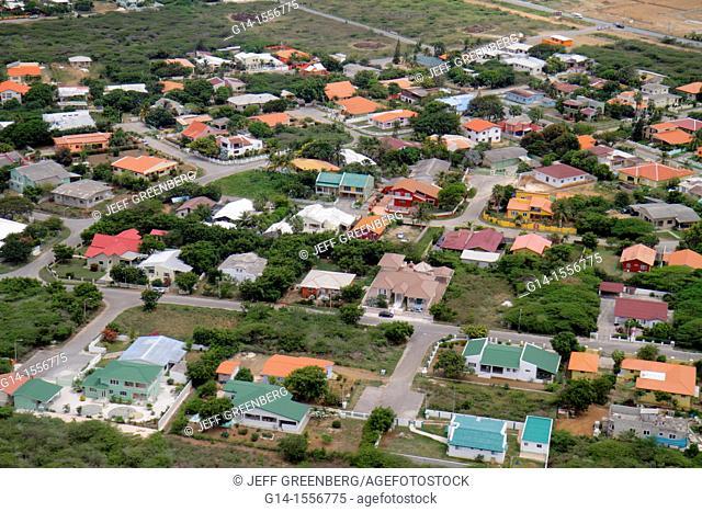 Curaçao, Netherlands Antilles, Dutch, Grote Berg
