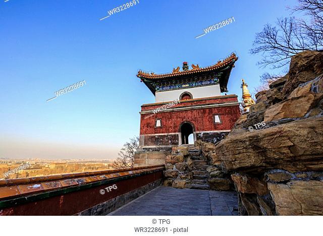 Summer Palace;Beijing; China