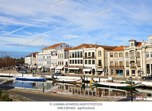 Aveiro, Portugal, Europe