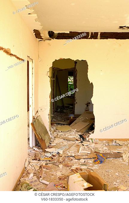 -Ruins and Demolition-