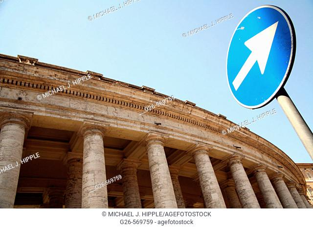 Vatican City, Rome. Lazio, Italy