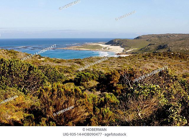 Cape Peninsula National Park, Cape of Good Hope