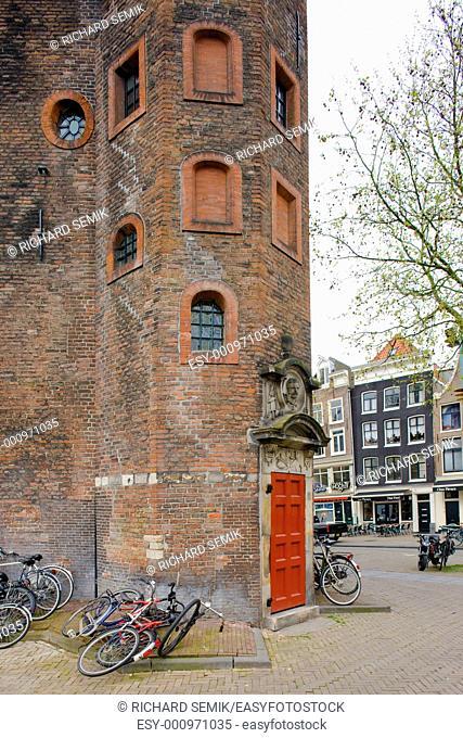 Waag, Amsterdam, Netherlands