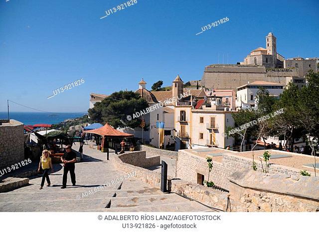 Ibiza, Balearic Islands, Spain
