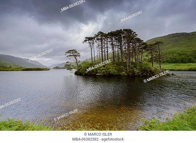 Loch Eilt, Scotland