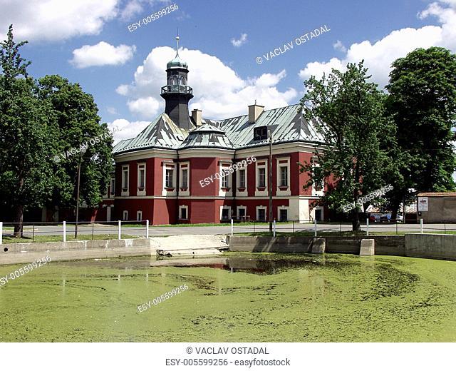 Kokorin, Czech Republika