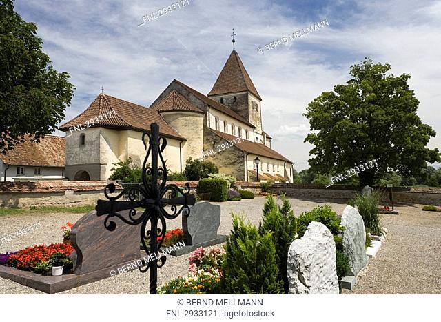 Monastery Reichenau, Germany