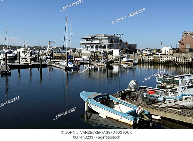 The Newport Yacht Club  Newport, Rhode Island, USA
