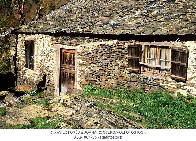 Sant Joan de Toran, Toran Valley, Aran Valley, Lleida, Spain / Sant Joan de Toran, Vall de Toran, Vall d'Aran, Lleida, España