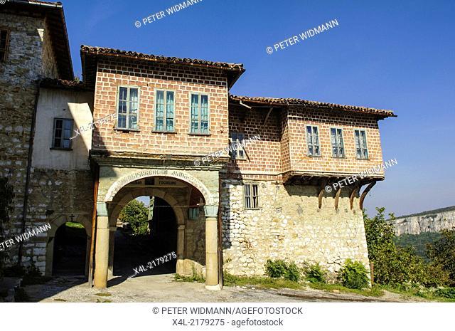 Preobrazenski monastery, Bulgaria, Middle Bulgaria, Veliko Tarnovo