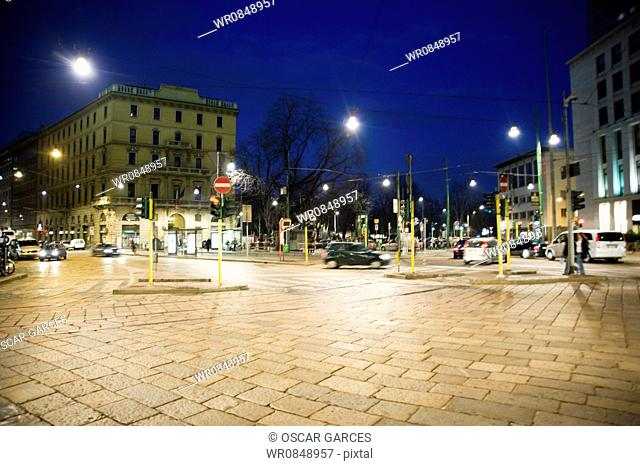 City of Milan, , Lombardy, Italy, Western Europe