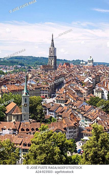 Bern, Switzerland (June 2009)
