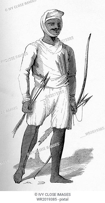 Culi Soldier