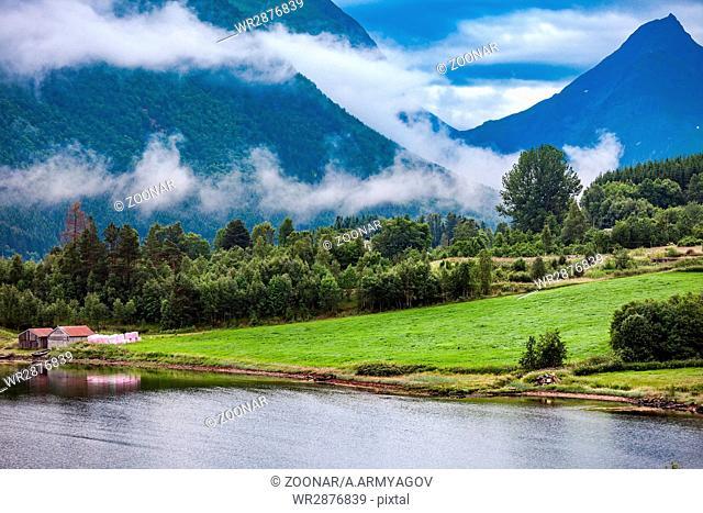 Beautiful Nature Norway