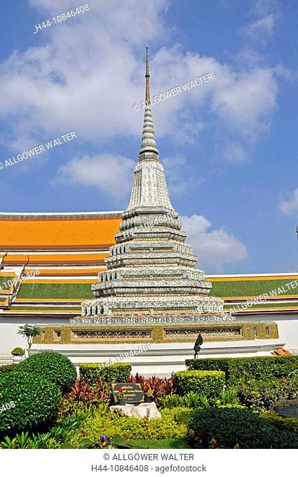 Thailand, Asia, Bangkok, Chedi, Wat Arun, Asia, Temple of the Dawn, buddhist temple, architecture, buddhism, historic