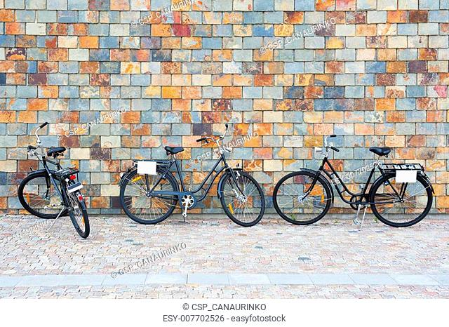 Scandinavian bicycles