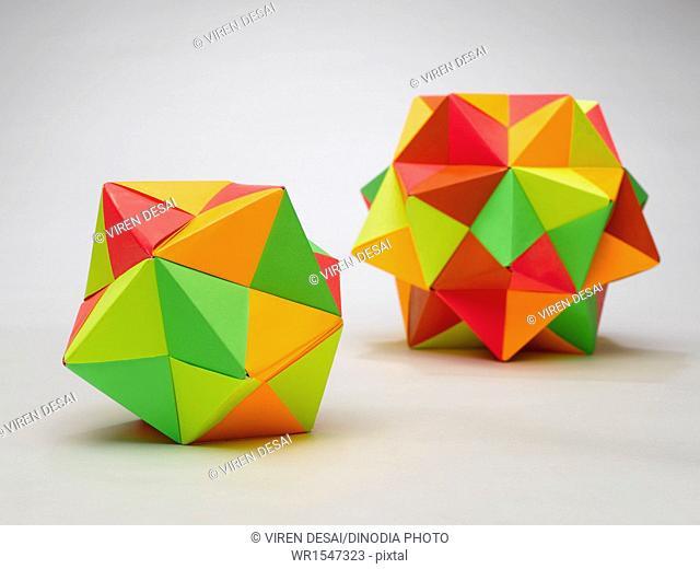 Origami multiplex balls India