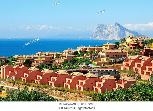 By the strait of Gibraltar, Costa del Sol