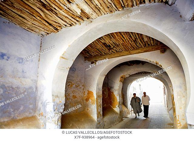 Tunez: Kairouan Medina