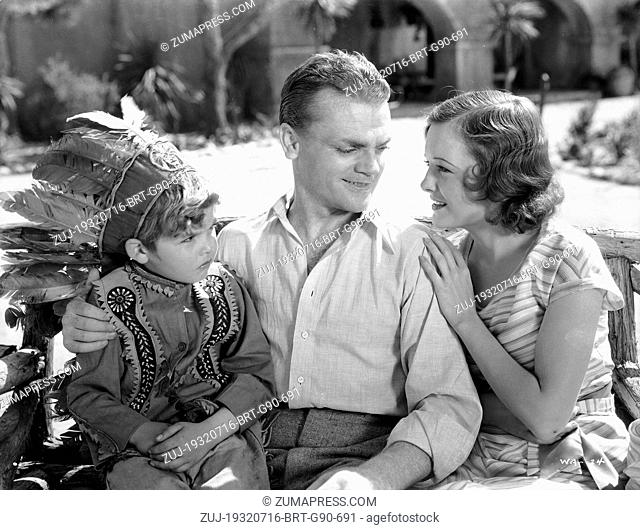 RELEASE DATE: July 16, 1932. MOVIE TITLE: Winner Take All. STUDIO: Warner Bros. Pictures. PLOT: Young boxer Jim Hunt, resting at a New Mexico 'health ranch