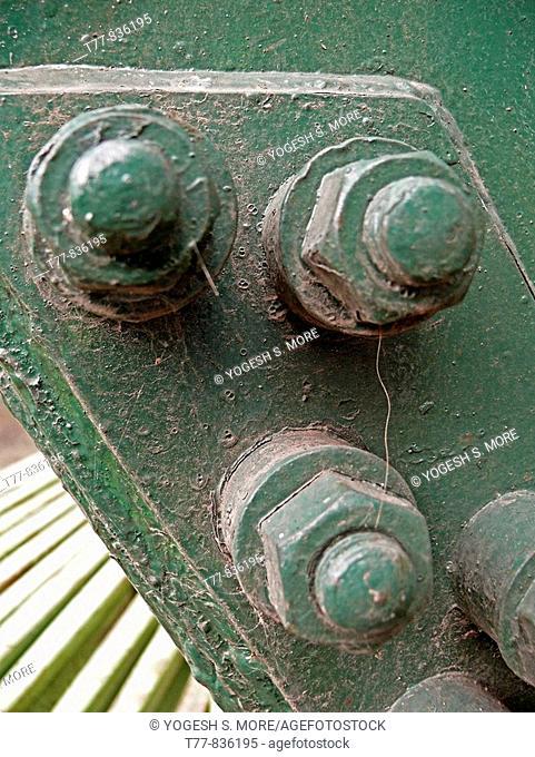 Nut Bolts Mhow, Madhya Pradesh, India