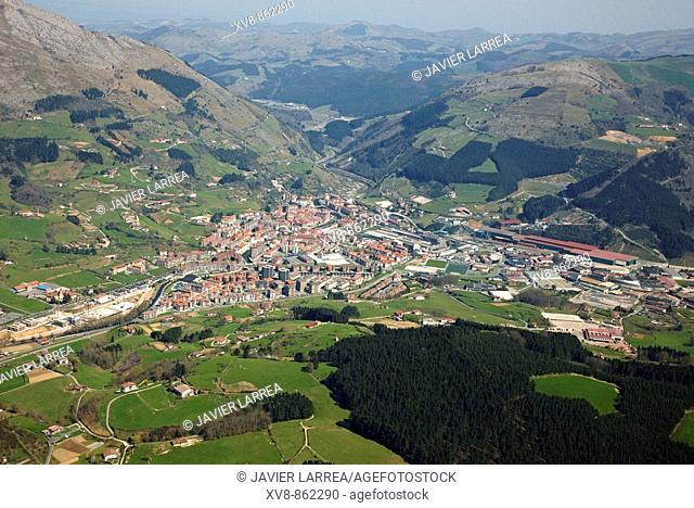 Azpeitia, Gipuzkoa, Basque Country, Spain