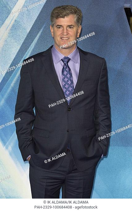 Jim Whitaker attends A WRINKLE IN TIME European Premiere - London, UK (13/03/2018) | usage worldwide. - London/United Kingdom of Great Britain and Northern...