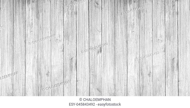 Background white wood panels are vertical alignment