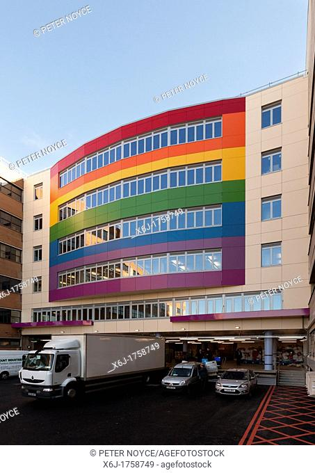 Biomedical Research Unit Southampton Hospital