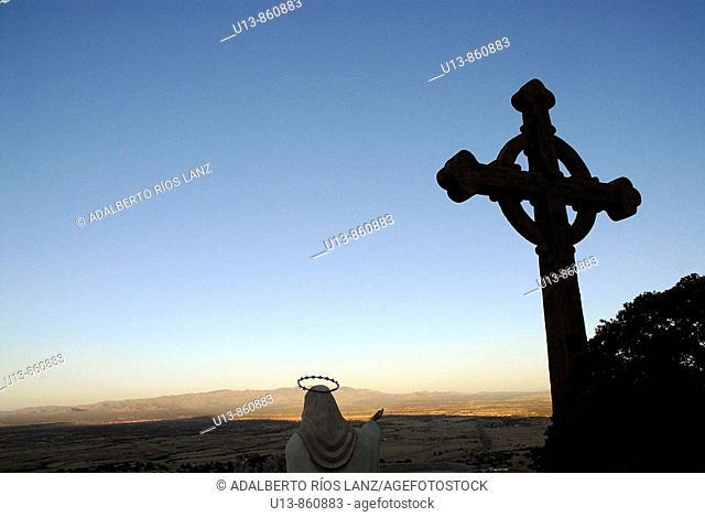 Our Lady of the Sierras Shrine, Hereford, Sierra Vista, Arizona, United States