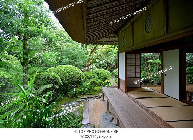 Spot,Wo Long Shan Chuang,Japan