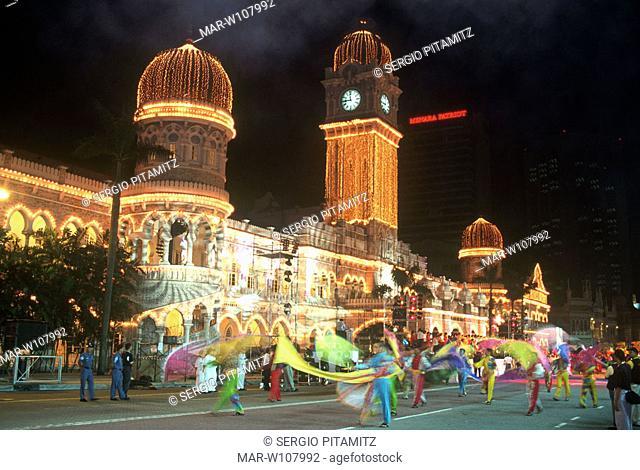 asia, malaysia, kuala lumpur, malaysia festival