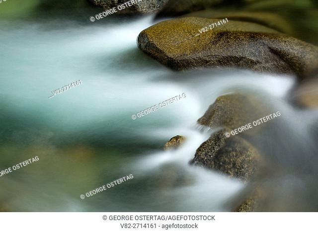 Lostine Wild and Scenic River, Wallowa-Whitman National Forest, Oregon