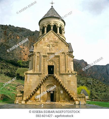 Arquitectura Armenia