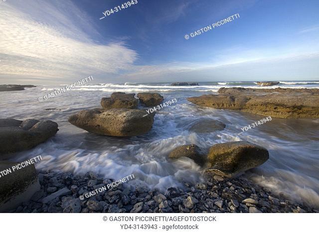 Near to Limestone Coast, South Australia, Australia.