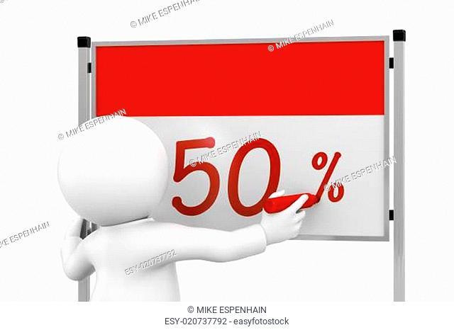Tafel 50 Prozent