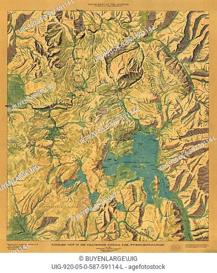 Yellowstone Map Of on map of the black hills, map of billings, map of norris geyser basin, map of yosemite, map of smith, map of grand canyon, map of coleman, map of bighorn canyon, map of idaho, map of hovenweep, map of beartooths, map of montana, map of nash, map of wyoming, map of big thicket, map of the bitterroot, map of brule, map of rocky mountain, map of badlands, map of carter,